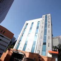 首爾韓流酒店首爾站店酒店預訂