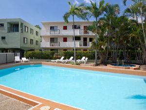 黃金海岸海灣度假公寓