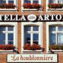 諾富特里爾中央車站酒店(Novotel Lille Centre Gares)