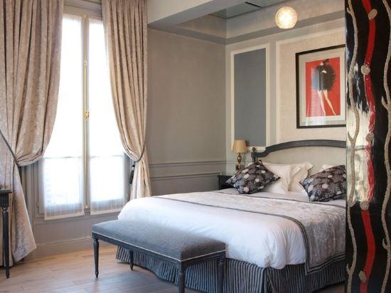 巴黎香榭麗舍安珀酒店(Maison Albar Hôtel Paris Champs Elysées)其他