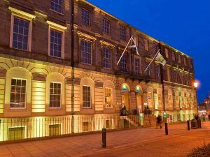 智選假日愛丁堡市中心酒店(Holiday Inn Express Edinburgh City Centre)
