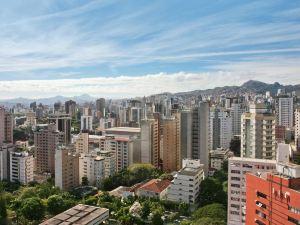 貝洛奧里藏特露德美爵酒店(Mercure Belo Horizonte Lourdes)