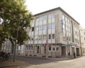 A&O科隆火車站酒店