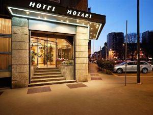 米蘭莫扎特酒店