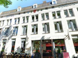 馬斯特里赫特德爾隆酒店(Derlon Hotel Maastricht)