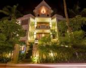 普林福特酒店