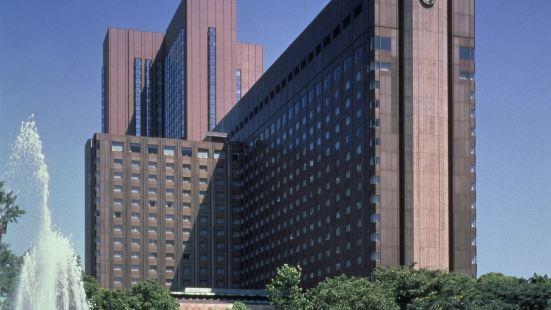 東京帝國大酒店