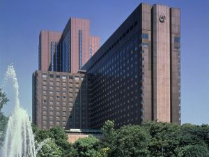東京帝國大酒店(Imperial Hotel Tokyo)