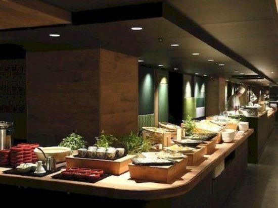 京都塔酒店(Kyoto Tower Hotel)餐廳