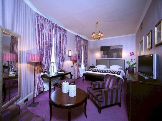 巴黎香謝麗舍廣場酒店(Hotel Champs Elysees Plaza Paris)行政房
