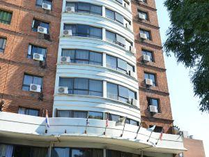 蒙得維的亞戴斯酒店(Days Inn Montevideo)