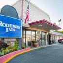 尤金羅德威旅館(Rodeway Inn - Eugene)