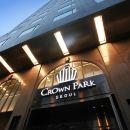首爾明洞王冠公園酒店(Crown Park Hotel Myeongdong Seoul)
