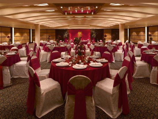 京那巴魯凱悅酒店(Hyatt Regency Kinabalu)婚宴服務