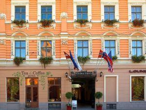 花園宮酒店(Hotel Garden Palace)