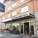 馬爾默貴族山莊貝斯特韋斯特優質酒店(Best Western Plus Hotel Noble House Malmo)