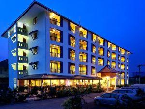 曼谷暹羅廣場機場酒店(Siam Place Airport Hotel Bangkok)
