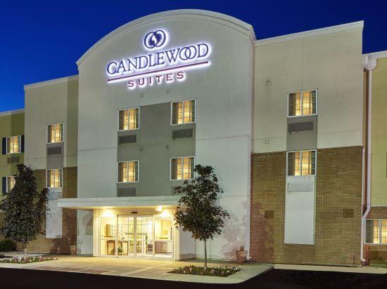 Candlewood Suites Aurora Naperville
