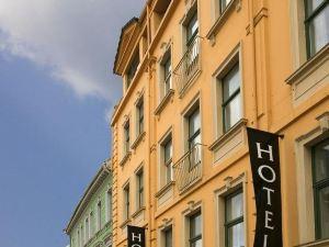 卑爾根酒店