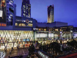 曼谷鉑爾曼大酒店(Pullman Bangkok Hotel G)