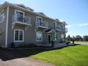 加拿大最佳價值汽車旅館(Canadas Best Value Inn & Suites)