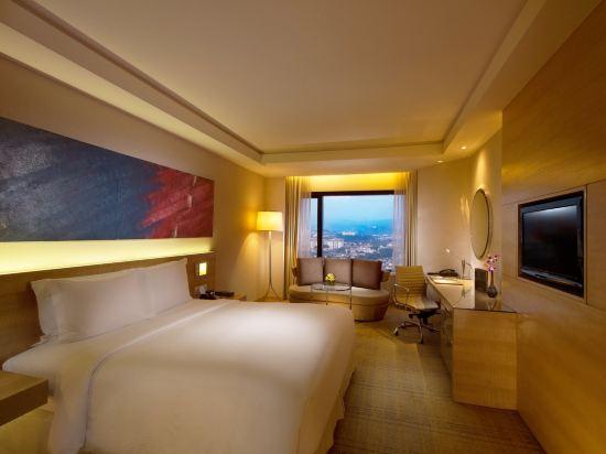 吉隆坡希爾頓逸林酒店(DoubleTree by Hilton Hotel Kuala Lumpur)其他