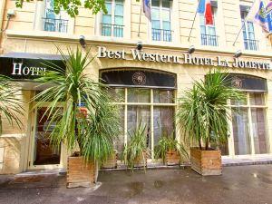馬賽貝斯特韋斯特朱麗葉特酒店