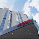漢諾威佛拉酒店(Fora Hotel Hannover)