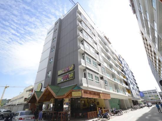 巴東中心外籍酒店