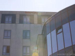奧格斯堡城際酒店(IntercityHotel Augsburg)