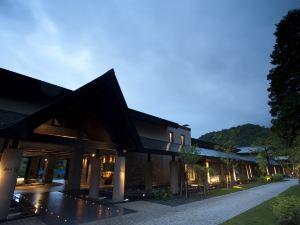 支笏湖鶴雅度假溫泉酒店水之謌(Lake Shikotsu Tsuruga Resort Spa Mizu No Uta Sapporo)