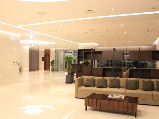 首爾東大門貝斯特韋斯特阿里郎希爾酒店(Best Western Arirang Hill Dongdaemun)公共區域