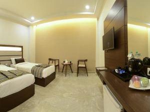 阿萊維特酒店(Hotel Alleviate)
