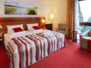 阿奎伊斯格拉德城市酒店(Aquis Grana City Hotel)