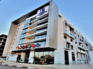 肯茲西迪馬魯夫酒店(Kenzi Sidi Maarouf)