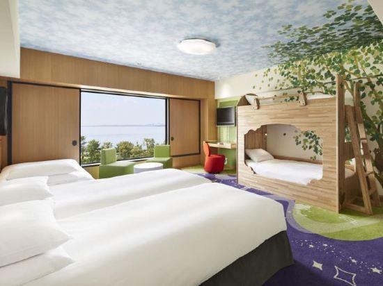 千葉東京灣希爾頓酒店(Hilton Tokyo Bay Chiba)