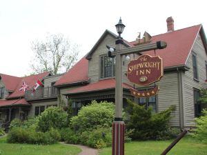 船匠旅館(Shipwright Inn)