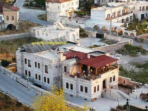 阿拉圖卡住宿加早餐旅館(Alaturca House)