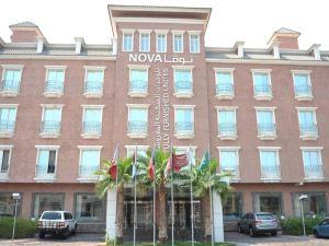 諾娃裝潢公寓酒店(Nova Furnished Units)