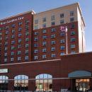 俄克拉何馬城/布里克頓希爾頓花園酒店(Hilton Garden Inn Oklahoma City/Bricktown)
