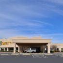 俄克拉何馬城機場品質酒店