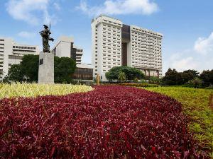 雅加達阿雅杜塔酒店(Hotel Aryaduta Jakarta)