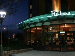 普利茅斯未來旅館(Future Inn Plymouth)