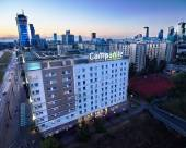 瓦索維康鉑酒店/華沙