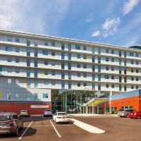 紐約拉瓜迪亞機場雅樂軒酒店酒店預訂