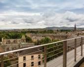 諾富特愛丁堡中心酒店
