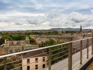 諾富特愛丁堡中心酒店(Novotel Edinburgh Centre)