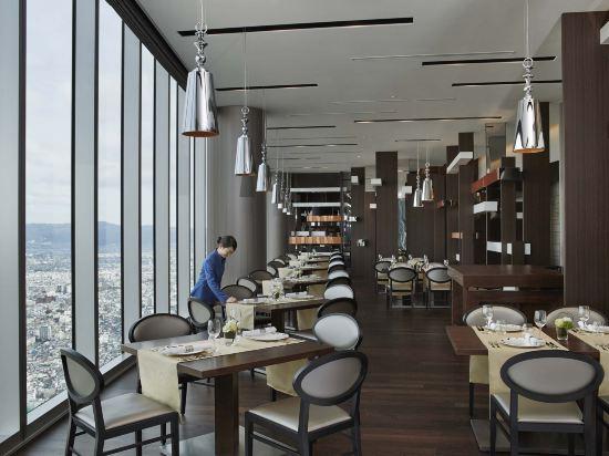 大阪萬豪都酒店(Osaka Marriott Miyako Hotel)餐廳
