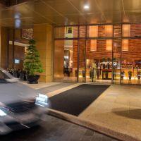 西貢洲際酒店酒店預訂