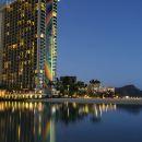 夏威夷威基基海灘希爾頓度假酒店(Hilton Hawaiian Village Waikiki Beach Resort)